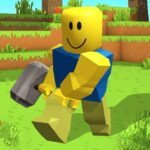 Roblock Smashers – Survival io game  (MOD, Unlimited Money)  1.0.6