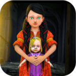 Scary Puppet Doll Story : Creepy Horror Doll Game  (MOD, Unlimited Money) 1.3