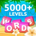 Smart Words – Word Search, Word game  (MOD,  Unlimited Money) 1.2.4