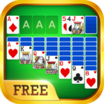 Solitaire – Classic Klondike Card Game  (MOD, Unlimited Money) 1.2.2