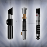 Space Force – Create your own lightsaber v1.0.0  (MOD, Unlimited Money)
