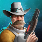 Space Marshals  (MOD, Unlimited Money) 1.3.2
