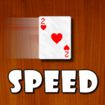 Speed Card Game (Spit Slam)  5.0.6 (MOD, Unlimited Money)