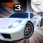 Speed Racing Ultimate 3  (MOD, Unlimited Money) 8.1