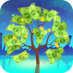 Starry For Cash – Tap To grow  (MOD, Unlimited Money) 1.1.1