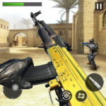 Strike Force Heroes: Multiplayer PvP Shooting Game 1.0.5 (MOD, Unlimited Money)
