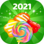 Sweet Candy Master 2021 1.0.4  (MOD, Unlimited Money)
