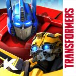 TRANSFORMERS: Forged to Fight 8.7.0 (MOD, Unlimited Money)