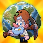 Tap Tap Dig – Idle Clicker Game  (MOD, Unlimited Money) 2.0.7