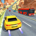 The Corsa Legends: Road Car Traffic Racing Highway 3.0.14  (MOD, Unlimited Money)