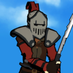 The Lone Knight – Action RPG (BETA)  v1.0.52  (MOD, Unlimited Money)