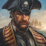 The Pirate: Caribbean Hunt  (MOD, Unlimited Money) 9.7.1