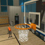 Three Point Shootout – Free  (MOD, Unlimited Money) 1.7