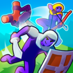 Throw and Defend 1.0.55  (MOD, Unlimited Money)
