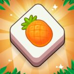 Tile Crush – Pair Matching & Brain Puzzle Game  5.5  (MOD, Unlimited Money)