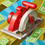 Timber Tycoon – Factory Management Strategy  (MOD, Unlimited Money)  1.2.1