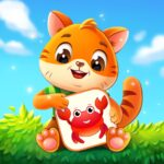 Toddler learning games for 2-4  (MOD, Unlimited Money) 1.63