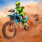Trial Extreme Motocross Dirt Bike Racing Game 2021 1.11 (MOD, Unlimited Money)