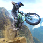 Trial Xtreme 4 Remastered Varies with device  (MOD, Unlimited Money) 0.3.0.5