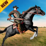 Western Cowboy Shooting :Wild West Game 2020  (MOD, Unlimited Money) 1.0.1