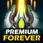 WindWings: Space shooter, Galaxy attack (Premium) 1.0.26 (MOD, Unlimited Money)