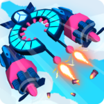 Wingy Shooters – Epic Shmups Battle in the Skies  3.0.0.5 (MOD, Unlimited Money)