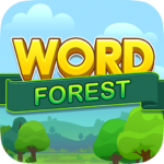 Word Forest – Free Word Games Puzzle  v1.129  (MOD, Unlimited Money)