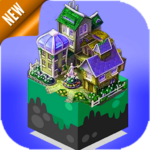 WorldCraft – New Crafting game 2022  9.0 (MOD, Unlimited Money)