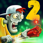 Zombies Ranch. Zombie shooting games  (MOD, Unlimited Money) 3.0.9