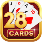 28 Cards Game Online  (MOD, Unlimited Money) 2.6