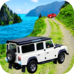 4×4 Off Road Rally Adventure: New Car Games 2021  (MOD, Unlimited Money) 1.4.16