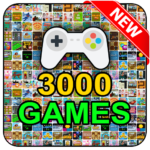 All Games, All in one Game, New Games, Casual Game  (MOD, Unlimited Money) 1.4