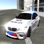 American M5 Police Car Game: Police Games 2021  (MOD, Unlimited Money) 1.4