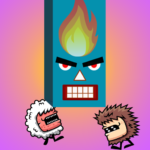 Angry Cube  (MOD, Unlimited Money) 1.7
