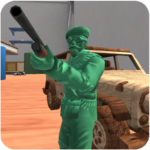 Army Toys Town  (MOD, Unlimited Money) 2.7