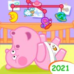 Baby Care Game  (MOD, Unlimited Money) 1.4.6