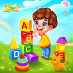 Baby Learning Games -for Toddlers & Preschool Kids  (MOD, Unlimited Money) 1.0.22