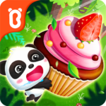 Baby Panda's Forest Feast – Party Fun  (MOD, Unlimited Money) 8.58.00.00