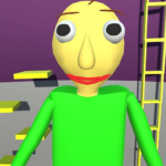 Baldi Classic Tower of Hell – Climb Adventure Game  (MOD, Unlimited Money) 1.6