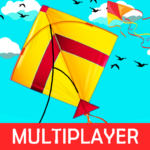 Basant The Kite Fight 3D : Kite Flying Games 2021  (MOD, Unlimited Money) 1.0.7