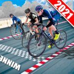 Bicycle Racing 3d : Extreme Racing  (MOD, Unlimited Money) 1.03