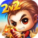 Bomb Me English – Casual PVP shooting combat  (MOD, Unlimited Money) 3.6.1.6
