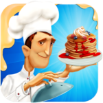Breakfast Cooking Mania  (MOD, Unlimited Money) 1.66