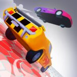 Cars Arena   (MOD, Unlimited Money) 0.0.12