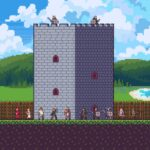 Castle Builder | Medieval Idle Crafting Strategy  (MOD, Unlimited Money) 1.1.1