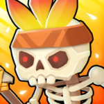 Cave Shooter-Instant Shooting  (MOD, Unlimited Money) 1.0.32
