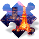 City Jigsaw Puzzles Free  (MOD, Unlimited Money) 2.2.66