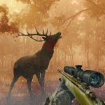 Classic Deer Hunting New Games: Free Shooting Game  (MOD, Unlimited Money) 1.12