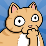 Clumsy Cat  (MOD, Unlimited Money) 1.4.1