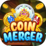 Coin Merger: Clicker Game  (MOD, Unlimited Money) 1.1.3